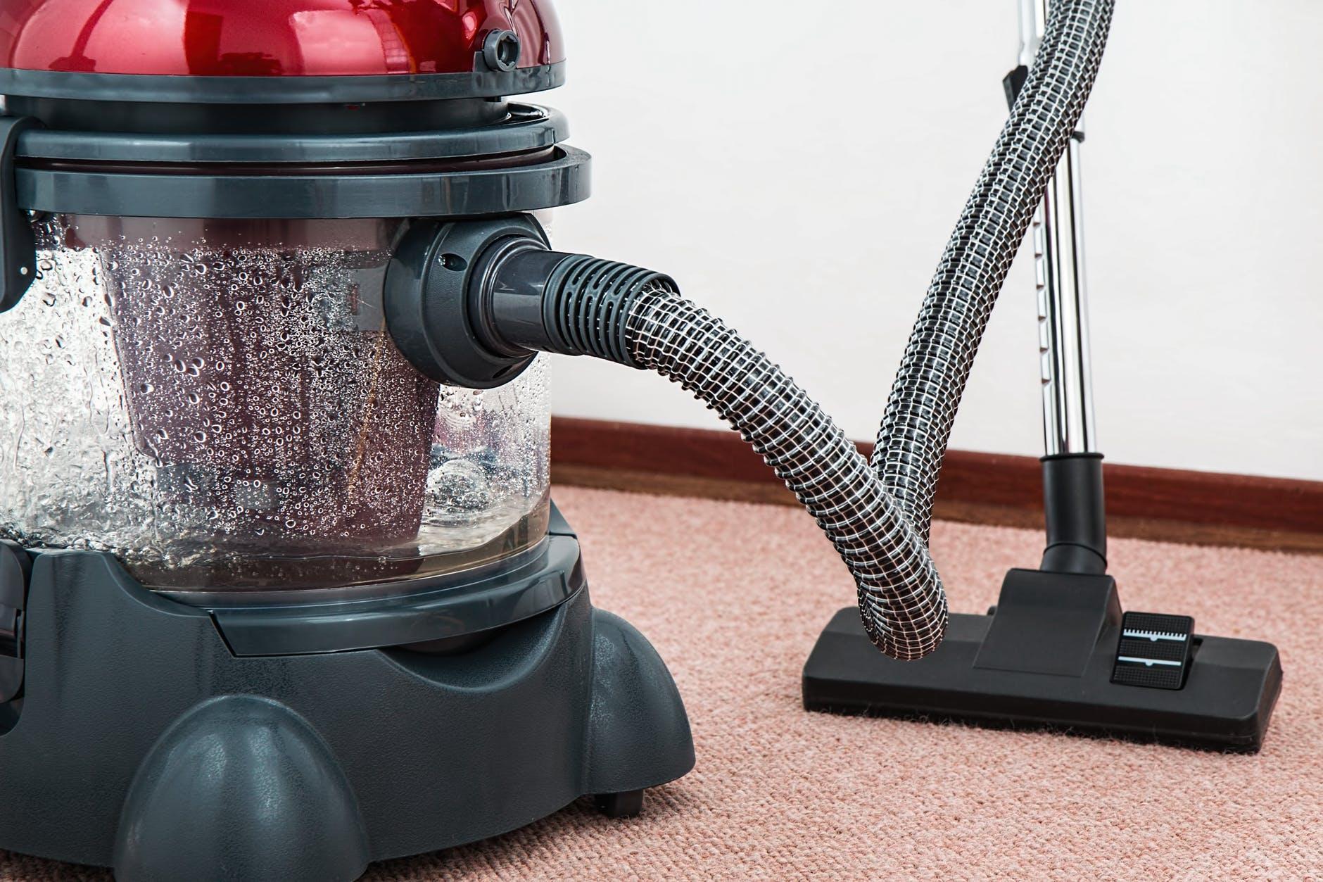 end of tenancy cleaning in birmingham